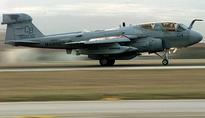 Tactical Warplane Squadron Deployed Against ISIS To Target Terrorist Communications