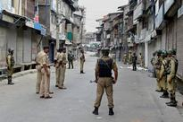 CRPF officer injured in militant attack