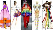 One LOVE: Indian designers to pay tribute to gay pride