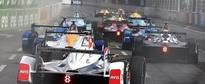 Formula E could debut in Singapore next year