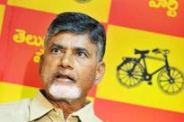 Centre must grant special category status to Andhra Pradesh: Naidu