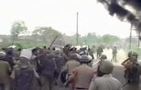Massive violence continues in Rohtak, death toll reaches three