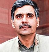Sandeep jab leaves Cong red-faced