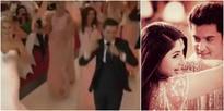 English Couple Dancing On K3G's 'Bole Chudiyaan' On Their Wedding Is Winning The Internet Today