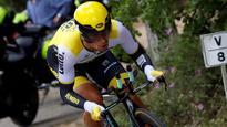 Giro d'Italia awards