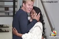 Brett Lee will impress you with acting skills in 'UnIndian' Watch Trailer!