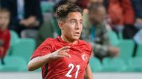 BREAKING NEWS: Borussia Dortmund sign Emre Mor