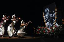 22nd Guru Kelu Charan Mohapatra Award Festival started with great enthusiasm