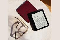 Review: Amazon Kindle Oasis priced at $290; sleekest, lightest e-book reader