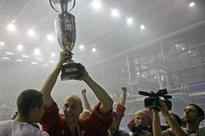 Red Star becomes champion again after 20 years