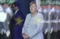 Merkel moves to rally Europe's leaders after Brexit vote