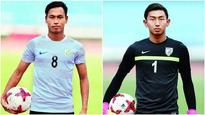 8 Manipur boys lift India's U-17 weight