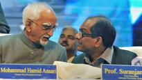 State has to play neutral role to ensure all citizens get equal protection under law: Hamid Ansari
