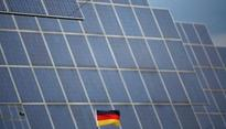 Germany on collision course with Brussels over solar panel row with China