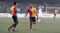 Watch | I-League: East Bengal stun defending champions Bengaluru FC to heat up title race