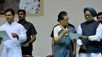 Himachal Pradesh: Sonia Gandhi, Rahul Gandhi, Manmohan Singh to be star campaigners for Congress