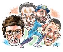 Virat Kohli, as cricketer and captain, is a cult hero; can he become a legend?