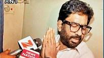 Shiv Sena to let Ravindra Gaikwad go scot-free?