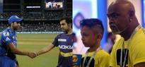 Mumbai Indians Vs KKR Match Makes Vinod Kambli Nostalgic As His Hands Still Itch To Play
