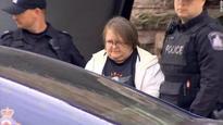 Nurse accused of killing 8