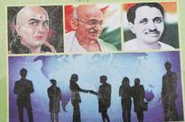 Gujarat Class XI economics textbooks to feature Deendayal, Gandhi and Chanakya