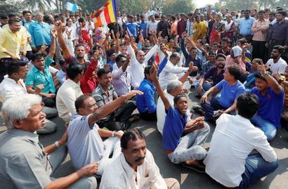 'Only Brahmins can defeat Brahminism'
