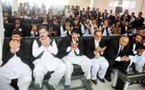 Lawyers observe countrywide strike against Judicial Complex