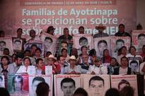 Suspect in Mexico's Ayotzinapa case arrested