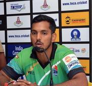 Thiruvallur Veerans captain praises team