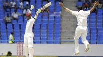 Antigua Test: India inch closer to victory over West Indies after Ashwin 5-for