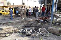 Bomb blast kills, wounds 10 people in Sadr City in eastern Baghdad