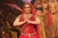 Preity refutes marriage rumours