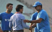 Opinion: Way to go. Don't let solid facts get in the way of animosity, Ravi Shastri