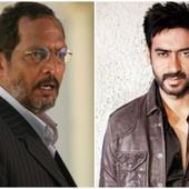 Ajay Devgn and Nana Patekar to collaborate for a Marathi film!