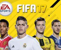 FIFA 17 Out Early in the UAE; India Release Soon