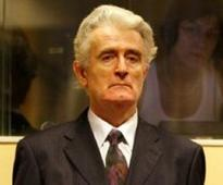 Full report from Serbia: Russia points out one-sidedness of Karadzic verdict and Putin on display