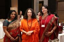 Happiness cant be found through a Google search. It is a way of life: Sadhvi Bhagwati Saraswatiji