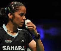 Saina Nehwal rises to fifth in latest rankings, Jwala Gutta-Ashwini Ponappa slip four places