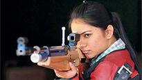 Apurvi Chandela to lead team in world cup