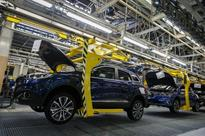 Mitsubishi shifts Renault-Nissan towards global No.1