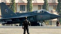 Sri lanka, Egypt interested in Tejas deal