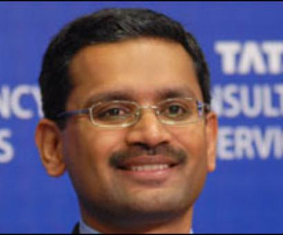 Rajesh Gopinathan has big shoes to fill