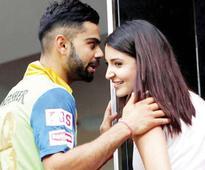 Kohli-Anushka set to marry in Italy: reports