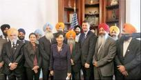 Seattle Sikhs Raise $150,000 for National TV Ad