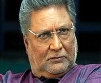 Winning National Award is special feeling: Vikram Gokhale