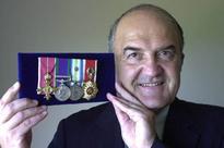 Soldiering On Awards 2016: Saviour of the Falklands