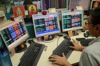 Sensex pares initial losses, Nifty above 7,900