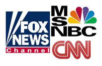 MSNBC Overtakes CNN as Fox News Dominates Primetime Cable News Ratings