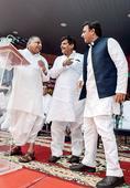 Advantage Akhilesh: How Samajwadi Party crisis has tilted balance of power in CM's favour