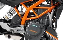 KTM 390 adventure to be introduced in 2019